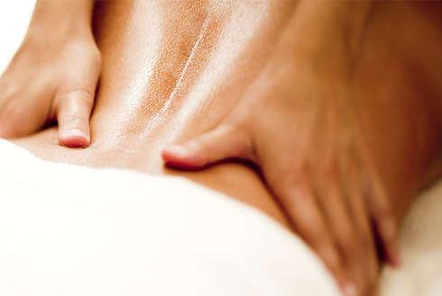 Soin bien-être Massage 1h30 Duo