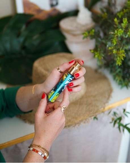 Soin bien-être L'Irrésistible Eau de Parfum • Moana Fleur de Tiaré