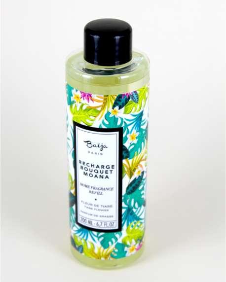 Soin bien-être Recharge Bouquet Parfumé Moana Fleur de Tiaré