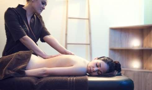 Soin bien-être Massage du monde 1h