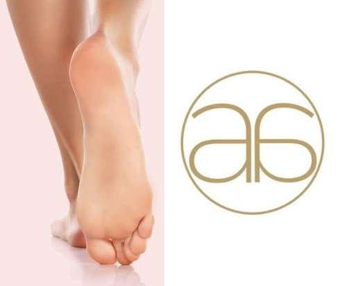 Soin bien-être Soin anti-callosités pieds